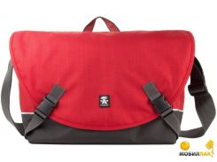 Сумка для фотокамеры Crumpler Proper Roady 9000 deep red (PRY9000-002)