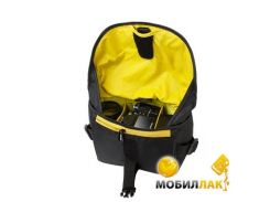 Сумка для фотоаппарата Crumpler Light Delight Hipster Sling 4000 Black