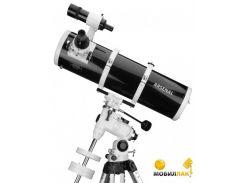 Телескоп Arsenal 150/750, EQ3-2, рефлектор Ньютона (с окулярами PL6.3 и PL17)