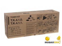 Тонер Integral Kyocera KM-1620/2020/2050 (бутль 1000г, TK410/420/435/475/675/710/715, 12100092)