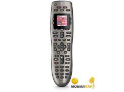 Универсальный ПДУ Logitech Harmony 650 (915-000161)