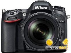 Фотоаппарат Nikon D7100 18-105 VR Kit официальная гарантия