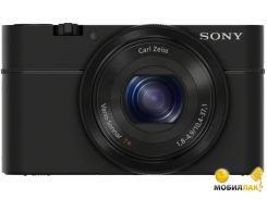 Фотоаппарат Sony DSC-RX100 MkII
