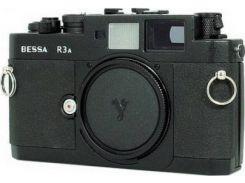 Фотоаппарат Voigtlander BESSA-R3A body