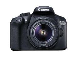 Фотоаппарат Canon EOS 1300D 18-55 IS Kit (1160C036AA)