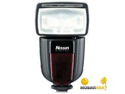 Вспышка Nissin Speedlite Di700A Nikon