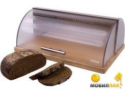 Хлебница Vinzer 89151 (акрил)