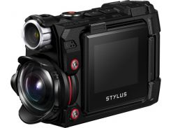 Экшн-камера Olympus TG-Tracker Black