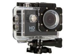 Экшн-камера Atrix ProAction A9 Full HD Black