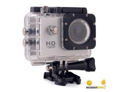 Экшн камера SJCam SJ4000 (белый) (SJ4000-White)