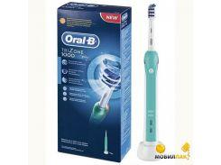 Электрическая зубная щетка Braun Trizone 3000/D20