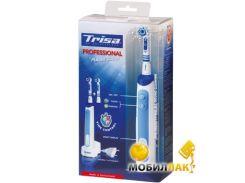 Электрическая зубная щетка TrisaElectronics 4685