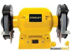 Точило электрическое Stanley STGB 3715 370 Вт картонная коробка
