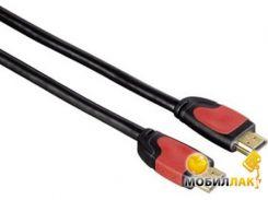 Кабель Atcom HDMI-HDMI, 10м CCS Black