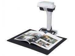 Документ-сканер Fujitsu A3 SV600 (книжный) (PA03641-B301)