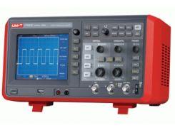 Цифровой осциллограф UNI-T UTDM 14202C (UTD4202C)