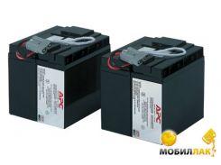Аккумуляторная батарея APC Replacement Battery Cartridge 55 (RBC55)