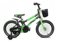 Велосипед Hammer-16 S500 Green
