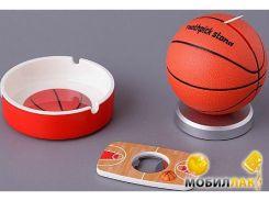 Подарочный набор Lefard Баскетбол (33х9х14 см) (143-111)