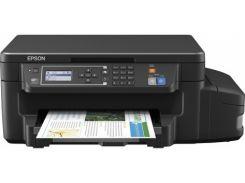 МФУ Epson L605 (C11CF72403)