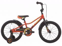 Велосипед 18 Pride Oliver SKD-42-56