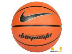 Мяч баскетбольный Nike Dominate р. 7 (BB0361-801)