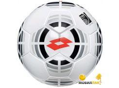 Мяч футбольный Lotto Ball Twister FB100 5 Original (M5983)