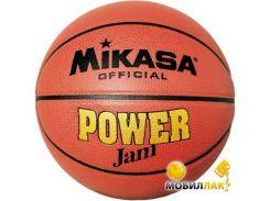 Мяч баскетбольный Mikasa BSL10G р. 7 Original