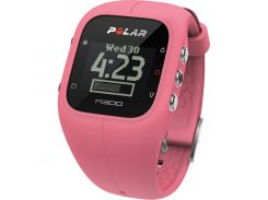 Фитнес-трекер Polar A300 for Android/iOS Pink (90054237)