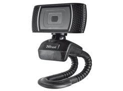 Веб-камера Trust Viveo HD 720P