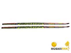 Лыжи спортивные пластик Sprinter STС р 195