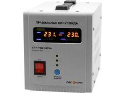 Источник бесперебойного питания LogicPower LPY- PSW-500VA+ (4152)