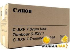 Фотобарабан Canon C-EXV7 Drum Unit iR1210/1230/1270F/1510/1530/1570F (7815A003AB)