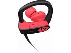 Наушники беспроводные Beats by Dr. Dre Powerbeats 3 Wireless (MNLY2ZM/A) Siren Red
