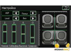 Штатная магнитола Audiosources ANS-830 Skoda Superb