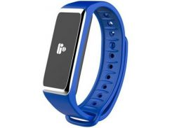 Смарт-часы Mykronoz Smartwatch ZeFit2 Blue Silver