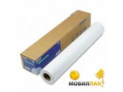 Бумага Epson Premier Art Water Resistant Canvas 24 дюйма x13m (C13S041847)