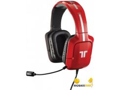 Наушники Tritton Pro+ True 5.1 Surround Red (TRI903050003/02/1)
