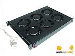 Модуль вентиляторный Conteg DP-VEN-04 19 quot 4 вент., термостат