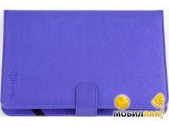 Чехол -клавиатура Nomi KC0700 ( 7  quot ) синий