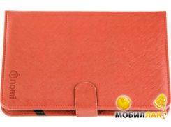 Чехол -клавиатура Nomi KC0700 ( 7  quot ) бордовый