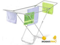 Сушка для белья складная Granchio Liguria 180х55х100 см (88966)