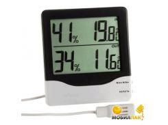 Термогигрометр TFA 305013