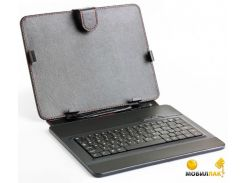 Универсальная обложка-чехол для планшета с клавиатурой HQ-Tech LH-SKB0901U 9.7