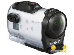 Экшн камера Sony HDR-AS200V с пультом RM-LVR2