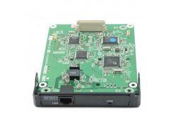 Плата расширения Panasonic KX-NS5290CE для KX-NS500, ISDN PRI Card