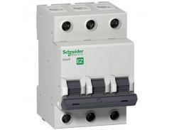 Автоматический выключатель Schneider Elektric 3Р, 32А (EZ9F34332)