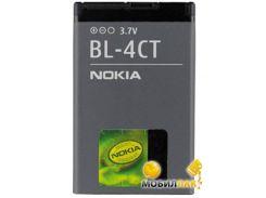 Аккумулятор Nokia BL - 4CT original
