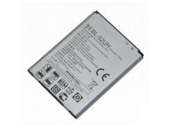 Аккумуляторная батарея LG L65/L70/Spirit/D280/D285/D320/D325/H222 (BL-52UH / 37273)