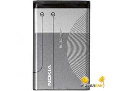 Аккумулятор Nokia BL - 5C original 1020mA